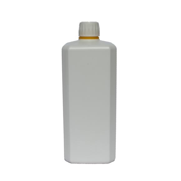 Flacon 0.5L carré