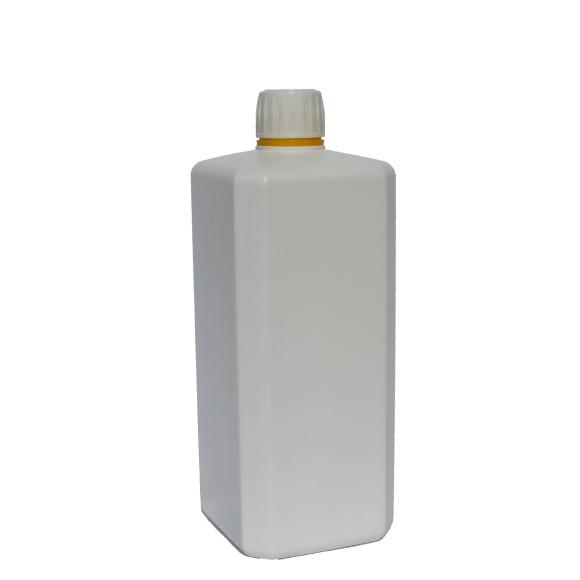 Flacon 1L carré
