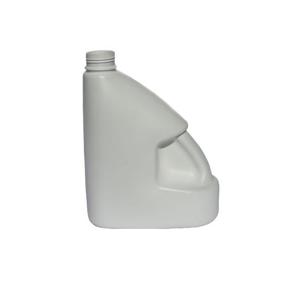 Bidon oval 0.5L – 0.75L